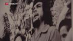 Video «Ché Guevara allgegenwärtig» abspielen