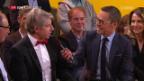Video «Gespräch mit Ex-Moderatoren des «sportpanorama»» abspielen