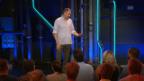 Video «Intro mit Gastgeber Michel Gammenthaler» abspielen