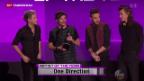 Video «American Music Awards» abspielen