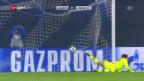 Video «Juventus Turin lässt Dinamo Zagreb keine Chance» abspielen