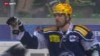 Video «Eishockey: Ambri - ZSC Lions» abspielen