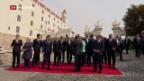 Video «Europa sucht Wege aus der Krise» abspielen