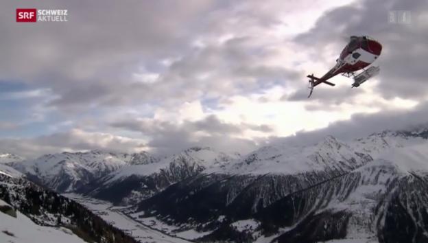 Video «Schweiz aktuell vom 18.11.2013» abspielen