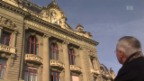 Video «Im falschen Studium – Studienabbrüche in der Schweiz» abspielen