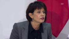 Video «Doris Leuthard zum Gotthard-Ja» abspielen