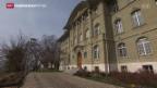 Video «SVP-Funktionäre vor Gericht» abspielen