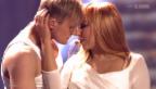 Video «Estland: Tanja mit «Amazing»» abspielen