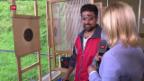 Video «Grosse Freude in Märstetten» abspielen