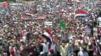 Video «36 Tote in Ägypten» abspielen
