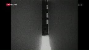 Video « Donald Trump und die Bombe» abspielen