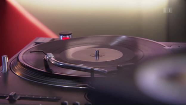 Video «Gut aufgelegt: Plattenspieler im Test» abspielen
