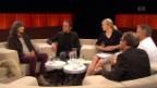 Video «Karin Frei stellt die Gästerunde vor.» abspielen