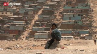 Video «Die unbarmherzigen Samariter (1/5)» abspielen