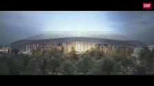 Link öffnet eine Lightbox. Video Schweizer bauen FC Chelsea Stadion abspielen