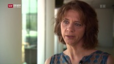 Video «Historikerin Marietta Meier zu damaligen Medikamententests» abspielen