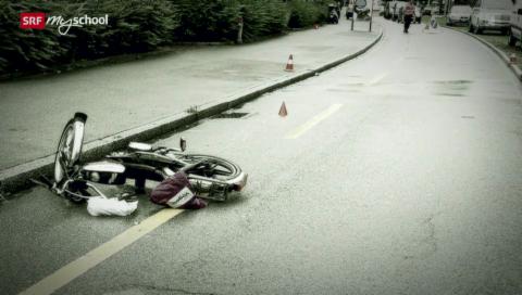 Traffic – Verhalten im Verkehr (9/12)