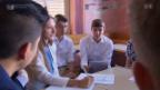 Video «Demokratie lernen - mit Rollenspielen zu politischer Bildung» abspielen