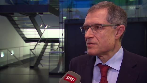 Video «Stellungnahme von Folco Galli, Bundesamt für Justiz» abspielen