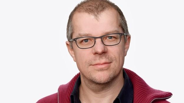 Gespräch mit Markus Gasser über die Dialektvielfalt am Bodensee