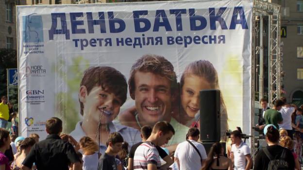 Video «Ukraine trotz allem» abspielen