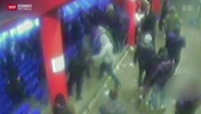 Video «Zürcher Hooligans in Basel vor Gericht» abspielen