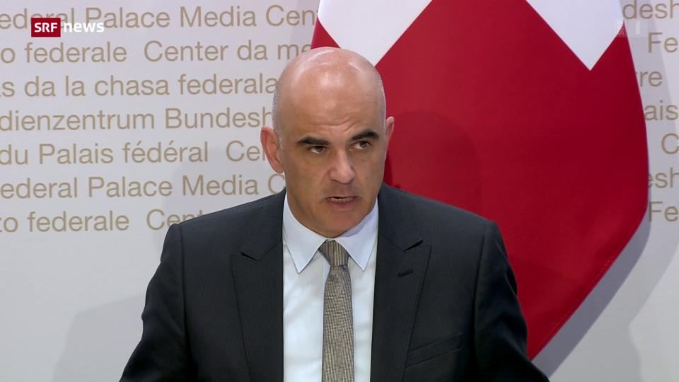 Bundesrat erweitert die Covid-Zertifikatspflicht