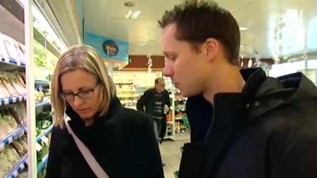 Video «Leben ohne Zusatzstoffe - der Selbstversuch» abspielen