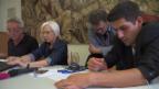Video «Unheilige Allianz» abspielen