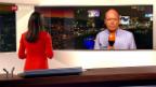 Video «FOKUS: Einschätzungen aus Kairo» abspielen