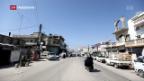 Video «Die Zukunft von Syrien» abspielen