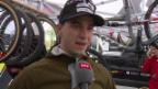Video «Mountainbike-WM, Andorra, Interview Nino Schurter» abspielen