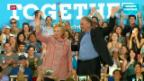 Video «Tim Kaine wird Vize von Clinton» abspielen