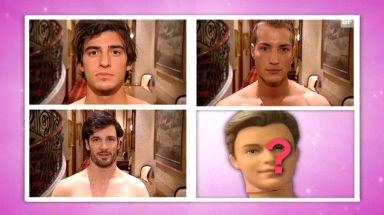 Video «Wer wird «Mr. Perfect»? – die Dritte» abspielen