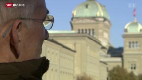 Video «FOKUS: So geht es abgewählten Parlamentariern» abspielen