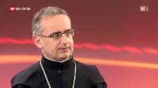 Video «Weitere Missbräuche in der Kirch» abspielen