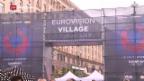 Video «Kiew bereit für den Song Contest» abspielen