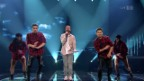 Video «Bligg – Hit-Medley» abspielen