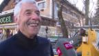 Laschar ir video «Giovanni Peterelli, Savognin»