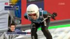 Video «Enttäuschung für Ammann beim Weltcup-Auftakt» abspielen