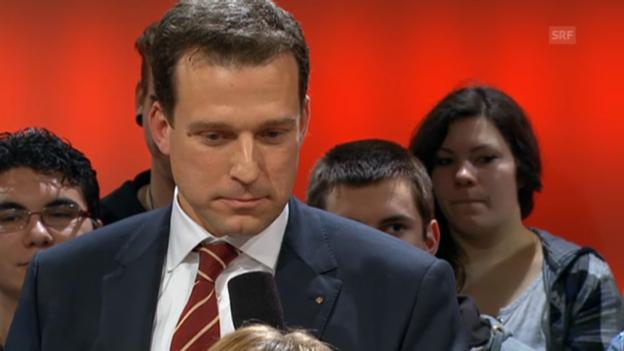 Video «Martin Brettenthaler: «Schweiz wird Spanien der Alpen»» abspielen