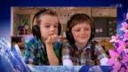 Video ««Kännsch dä...?» - Schweizer Kids erraten Schweizer Hits - Teil 1» abspielen