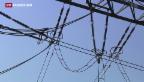 Video «Liberaler Strommarkt hat Folgen für kleinere Anbieter» abspielen