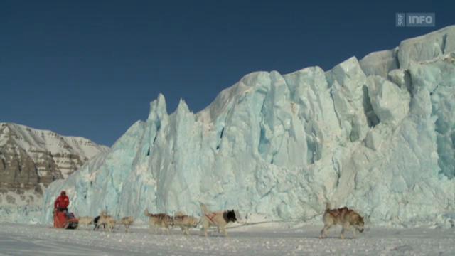 Spitzbergen-Expedition – Suche nach verschollenen Forschern