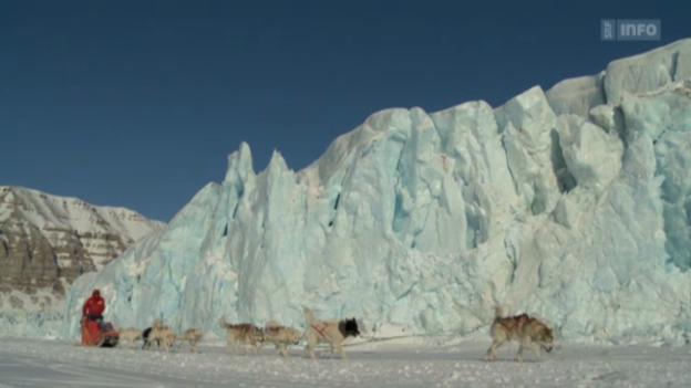 Video «Spitzbergen-Expedition – Suche nach verschollenen Forschern» abspielen