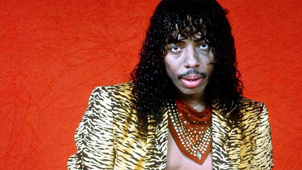 Rick James «Mary Jane»