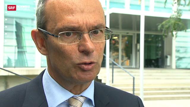 Luzerner Polizeikommandant räumt Fehler ein