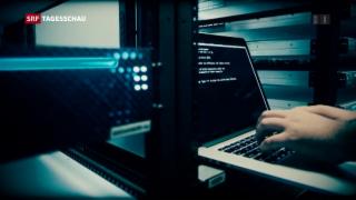 Video «Cyberattacken aus Moskau?» abspielen