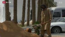 Video «Skandal vor der Fussball-WM in Katar» abspielen