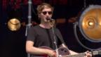 Video «George Ezra «Blame It On Me» - Gurtenfestival 2015» abspielen